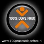 100 percent Dope Free